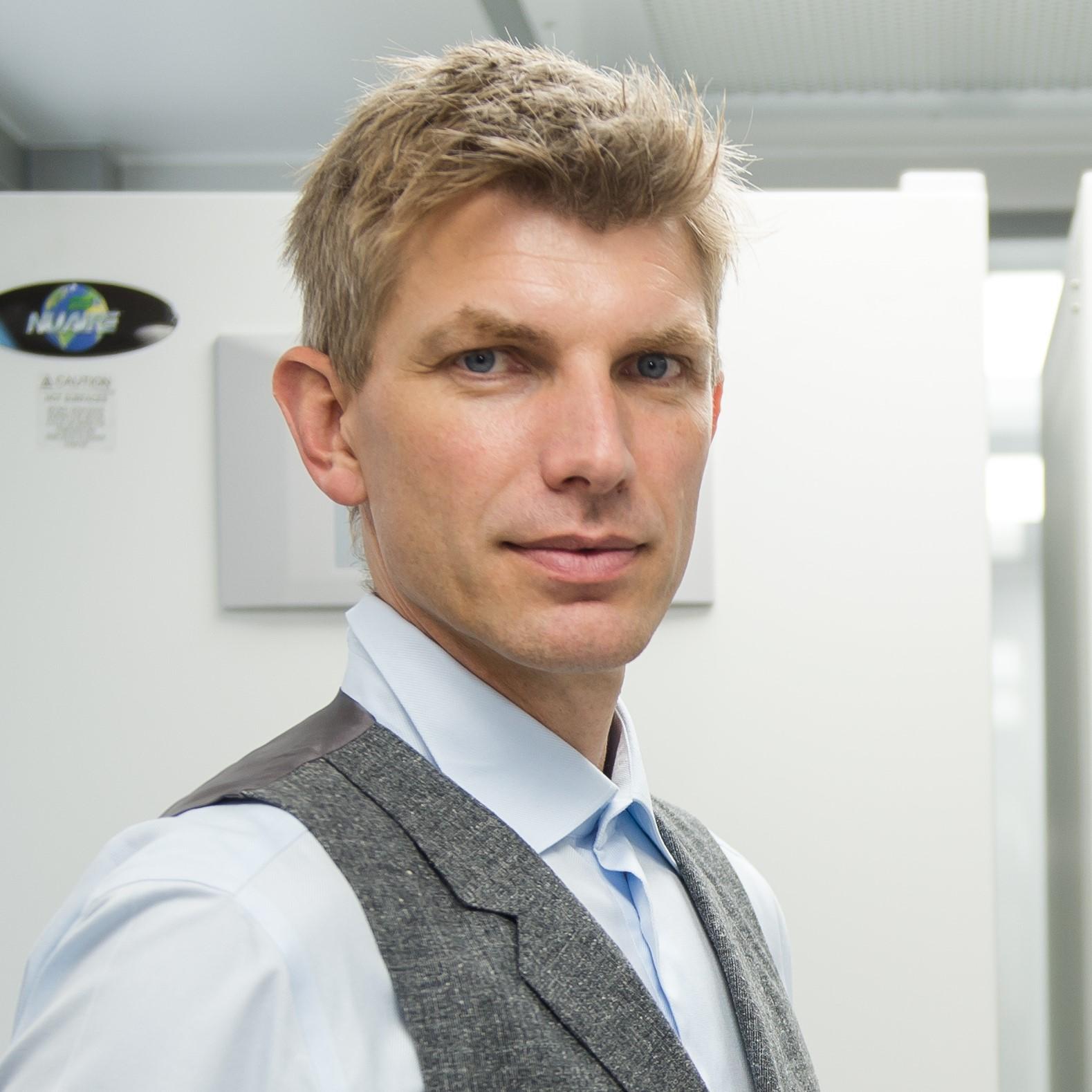 Kåre Engkilde, PhD