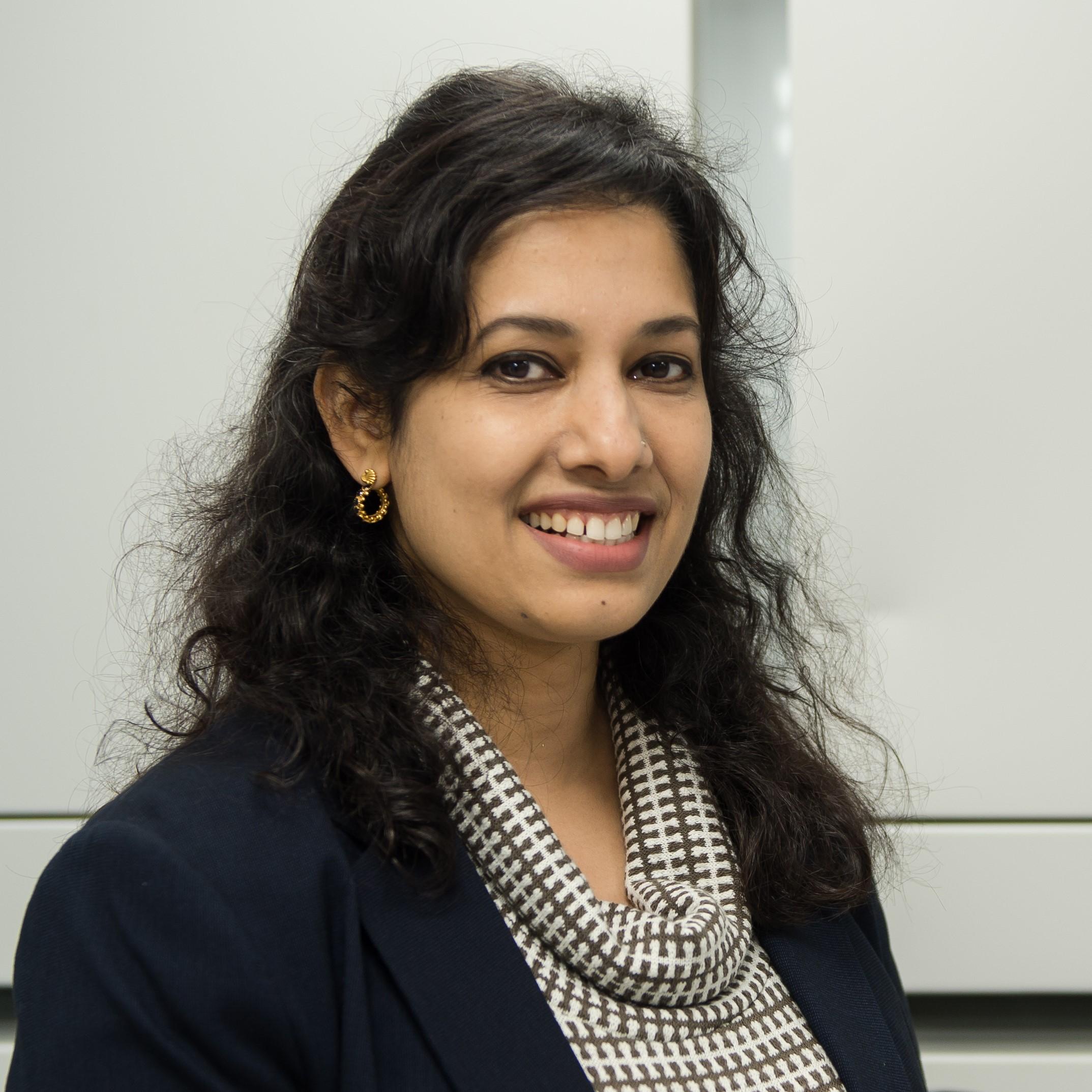 Shalini Prabhu, PhD