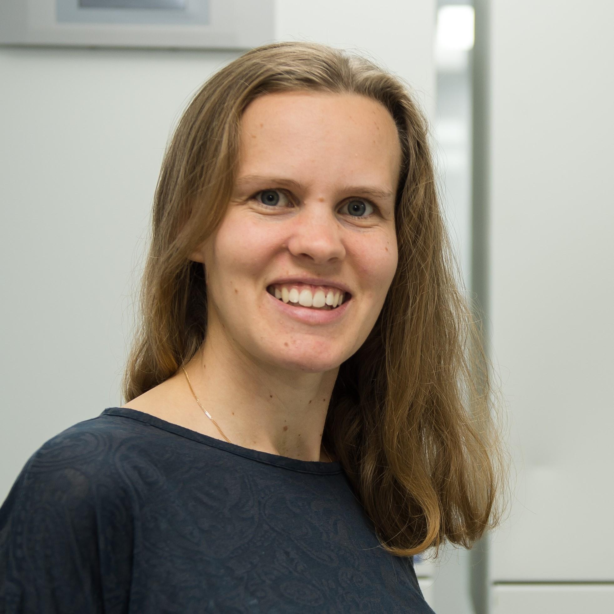 Sofia Lindegård, MSc