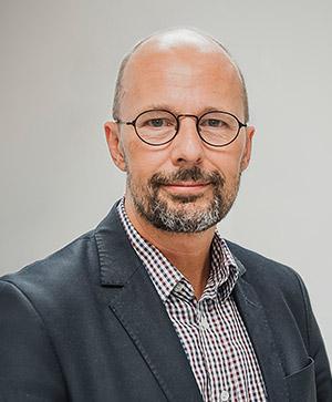 Anders Månsson - Board member since 2017