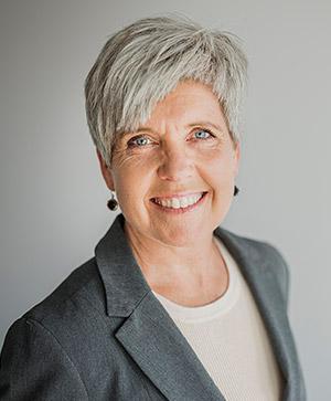 Helle Størum - Head of Business Development since 2020