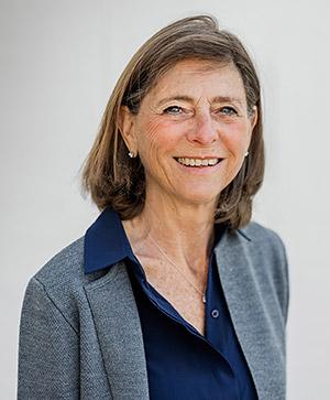 Ingrid Atteryd Heiman - Board member since 2021