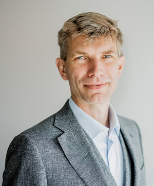 Kåre Engkilde - CEO since 2019