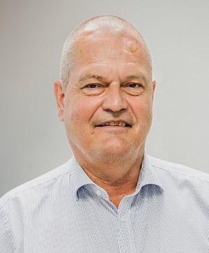 Lars Stigsson - Board member since 2019