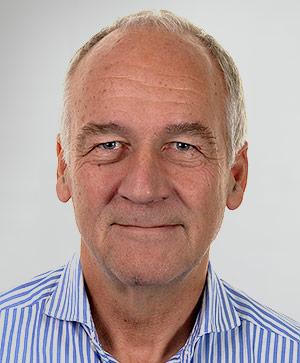 Peter Buhl Jensen - Chairman of the Board since 2021